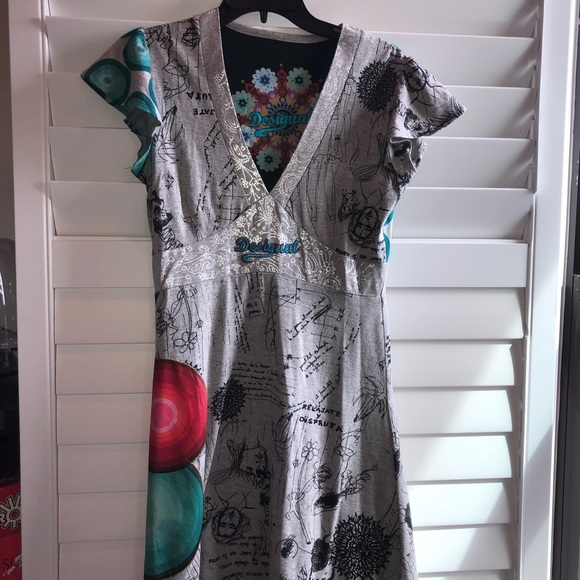 Desigual Dresses & Skirts - Desigual dress